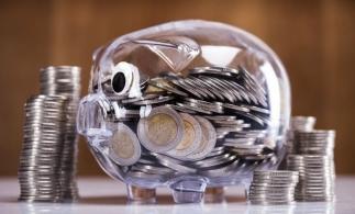 Eurostat: Rata de economisire în UE a crescut semnificativ în trimestrul patru din 2020