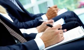 ANOFM: Peste 5.250 de participanți la cursurile de formare profesională organizate de agenție, în primele patru luni