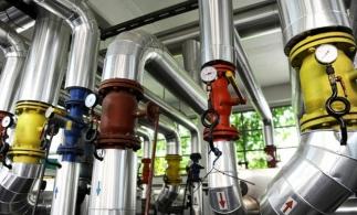 216 milioane euro din Fondul de coeziune pentru modernizarea sistemului de transport al energiei termice din București