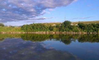 ANAR: Cursul preorășenesc al râului Dâmbovița, ecologizat pe o lungime de 3,5 kilometri