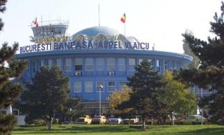 Lucrările la Aeroportul Băneasa vor fi gata la 21 iulie