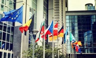 MF: Recomandarea privind Procedura de Deficit Excesiv în cazul României a fost adoptată astăzi, în cadrul Reuniunii Consiliului Afaceri Economice și Financiare (ECOFIN), de la Luxembourg