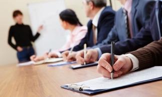 ANOFM: 141 programe de formare profesională vor începe în luna iulie, la nivel național