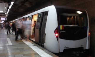 Metrorex: Astăzi, trenurile vor circula pe toate magistralele de metrou după un program prelungit cu două ore