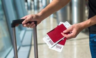 Audit UE: Companiile aeriene au încălcat drepturile pasagerilor în pandemie, impunându-le vouchere în locul rambursărilor