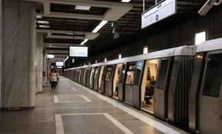 Metrorex: Studenții de la Arhitectură au finalizat primele proiecte pentru reamenajarea stației Universitate
