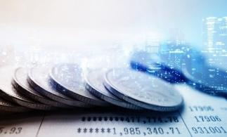 Acționarii străini au injectat peste 5,4 milioane de euro în firmele de pe piața financiară în aprilie și mai