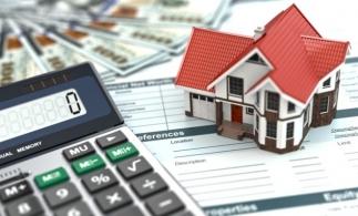 ANCPI: Numărul tranzacțiilor imobiliare a crescut în iunie cu peste 7000 față de mai