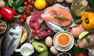 Prețurile mondiale la alimente au scăzut pentru prima dată în ultimul an