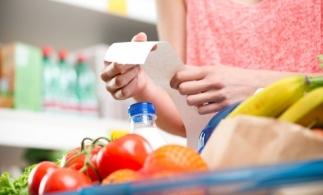 Rata anuală a inflației, 3,9%, în iunie