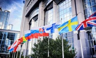 Finlanda și România, țările UE cu cele mai mari consumuri interne de materiale