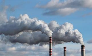 Planul climatic al CE: România trebuie să-și reducă cu 12,7% emisiile de gaze cu efect de seră