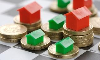 Valoarea tranzacțiilor cu clădiri comerciale a scăzut cu 23% în prima jumătate a anului