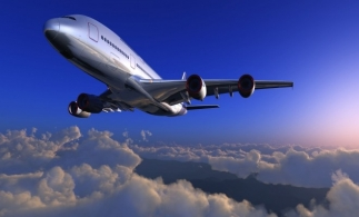 În UE, numărul zborurilor comerciale a crescut în august cu 48% față de aceeași lună a anului anterior