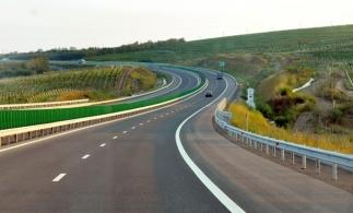CNAIR a avizat proiectarea și execuția sectoarelor 1 și 2 ale unui lot din Autostrada de Centură București Sud