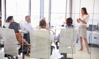 ONRC: Peste 567.600 de femei erau acționari sau asociați în firmele din România, la finele lunii august