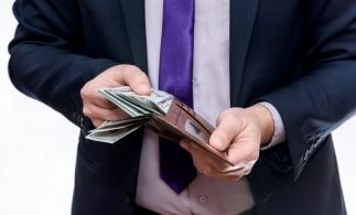 eJobs: 34.765 de specialiști și-au introdus veniturile în luna septembrie în comparatorul de salarii