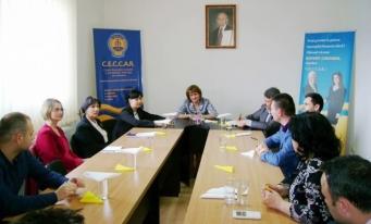 Auditul de calitate în domeniul serviciilor contabile, dezbătut la Dâmbovița