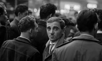 Charles Aznavour, un extraordinar ambasador al cântecului francez