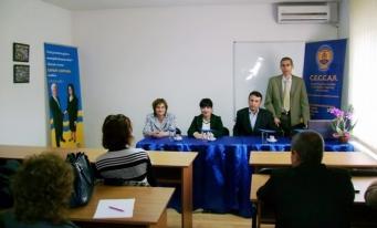Seminar pe tema noutăților legislative
