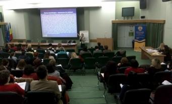 Galați: Seminar Fiscalitate