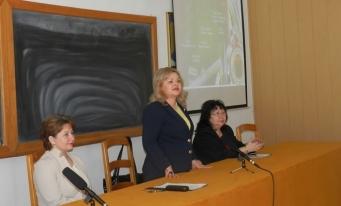 Caravana de informare POR 2014-2020, la Brăila