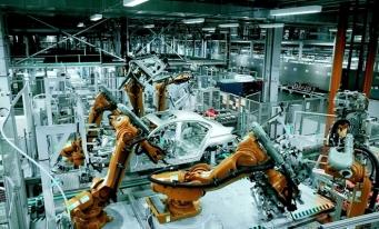 Digitalizarea industriei: investiții publice și private de 50 de miliarde de euro la nivel comunitar