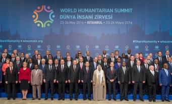 Primul summit mondial privind acțiunile umanitare