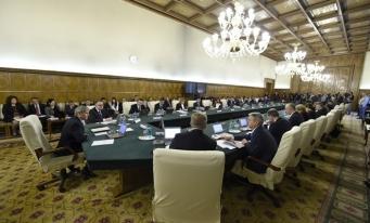 A fost adoptată Strategia educației și formării profesionale din România pentru 2016-2020