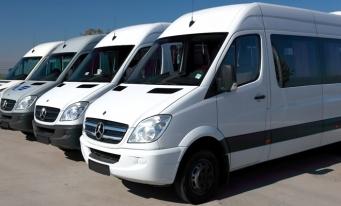 Înmatriculările de autobuze și microbuze, în creștere