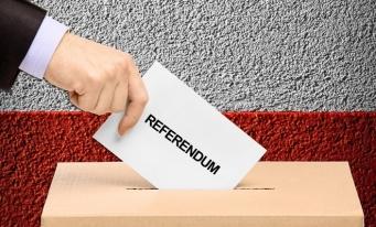 A fost modificată Legea privind organizarea și desfășurarea referendumului