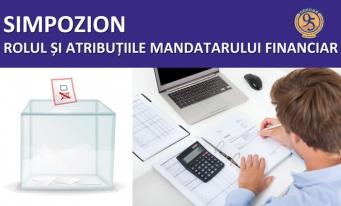 CECCAR Ialomița: Dezbatere privind rolul și atribuțiile mandatarului financiar