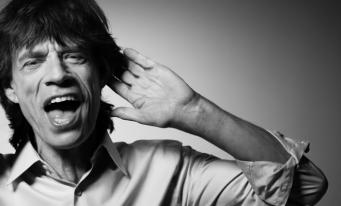 Mick Jagger, o legendă a muzicii rock