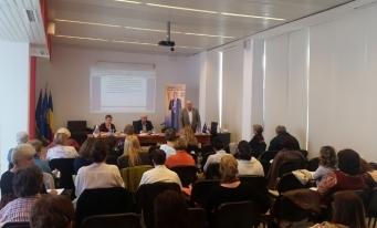 Dezbatere pe tema modificărilor legislative privind întocmirea situațiilor financiare prevăzute de OMFP nr. 1.802/2014