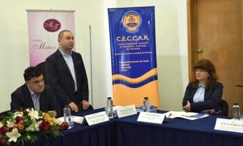 Filiala CECCAR București – participare la Conferința națională Politica fiscală a României și impactul ei asupra dezvoltării societății românești