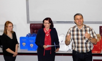 Filiala CECCAR Iași a premiat excelența