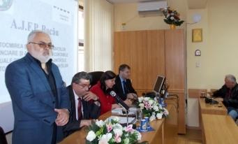 Prevederi ale Codului fiscal, dezbătute la Bacău