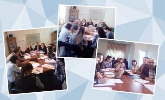 Filiala CECCAR Vâlcea: Controlul și importanța calității în promovarea serviciilor contabile