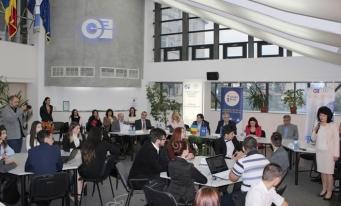 Filiala CECCAR Prahova susține dezvoltarea spiritului antreprenorial al tinerilor
