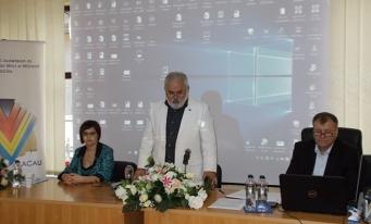 Filiala CECCAR Bacău: în atenție, serviciile financiar-contabile în activitatea IMM-urilor