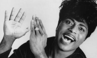 Little Richard, cântărețul care a influențat, de la început, fenomenul rock'n'roll