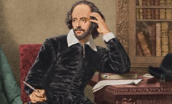 400 de ani fără Shakespeare – Trăiască Shakespeare!
