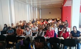 Filiala CECCAR Brașov: întâlnire de lucru cu reprezentanți ai ITM