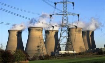 Resursele de energie primară, în creștere