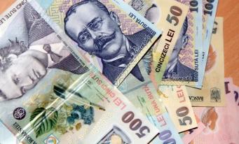 BNR: Numărul falsurilor depistate în cazul monedei naţionale, în creştere cu 70%, în 2015