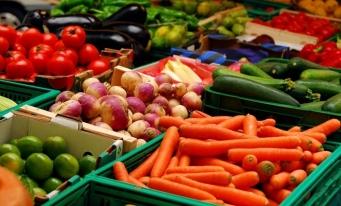 MADR: Deficitul României la comerţul cu produse agroalimentare a crescut de aproape şapte ori în primul trimestru