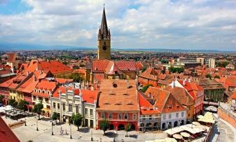 Întâlnirea Consiliului Superior lărgit al CECCAR – Sibiu, 7-8 iulie 2016Măsuri de adaptare a activității CECCAR la noile condiții interne și internaționale
