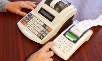MFP propune schimbarea caselor de marcat vechi cu aparate de generație nouă, echipate cu jurnal electronic