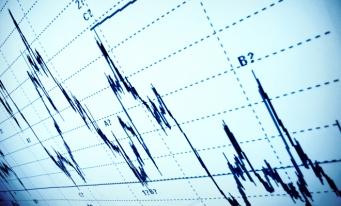 Rata anuală a inflației, minus 0,7% în iunie
