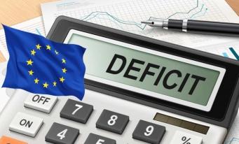 Eurostat: Deficitul guvernamental al UE s-a redus la 1,8% din PIB, în primul trimestru din 2016